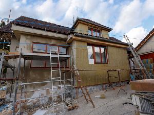 Devis Rénovation Façade  Blois → Tarif Ravalement Façadier