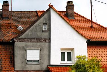 R novation de fa ade huy waremme et hannut for Refection de facade maison