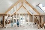 Aménagement d'un grenier ou de combles en pièces à vivre : penser le chantier dans sa totalité