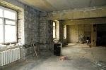 Travaux de rénovation intérieure dans une maison de Huy ou Hannut