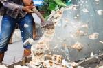 Abattage des murs intérieurs de votre maison en région hutoise : les atouts d'un entrepreneur sérieux